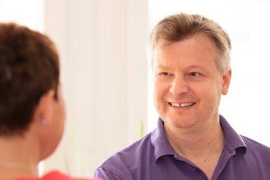 Dr. med. Meier Franz