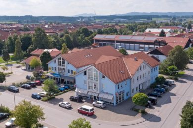 Praxis Schongau West